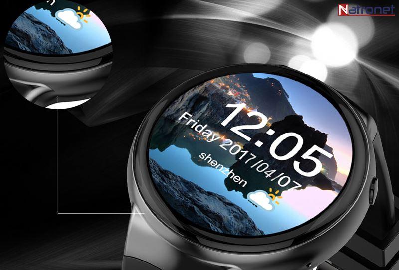 Akıllı Saatler: Lüks kaliteli akıllı saatler lemfo lm5 Natronet'te