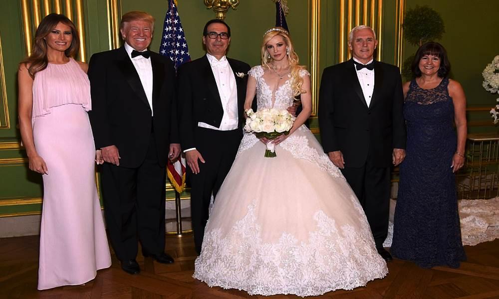 jared kushner ivanka trump wedding wwwimgkidcom the