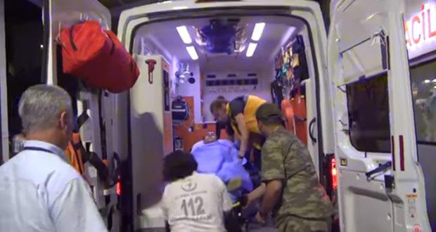 Manisa'daki askeri birliklerde yaşanan dördüncü zehirlenme olayı