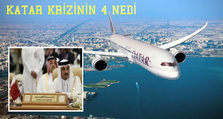 Ulusal Medya'da Katar krizinin geldiği noktaya dair analizler