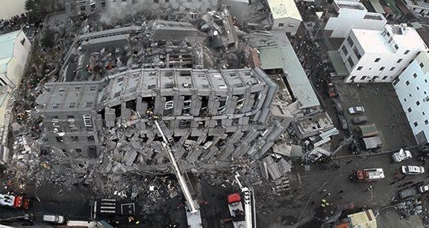 AFAD'dan Büyük Deprem Uyarısı