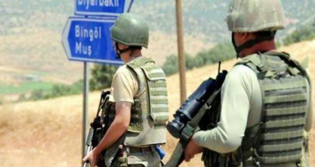 Bingöl, IŞİD'in En Fazla Taban Bulduğu İllerin Başında