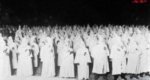 Charlottesville: Shameful History Of The Racit KKK