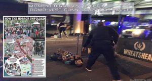 Were Barcelona terrorists linked to London jihadists?