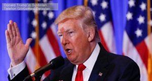 Donald Trump'ın Sızdırılan Telefon Görüşmesi Detayları