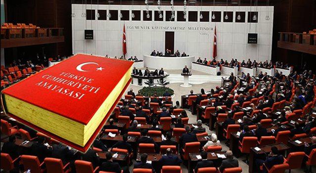 Yeni Anayasa Düzenlemesi Bize Neleri Getiricek