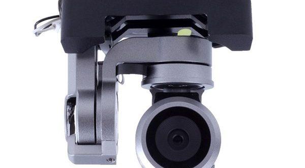 Orijinal DJI Mavic Pro Gimbal Kamera