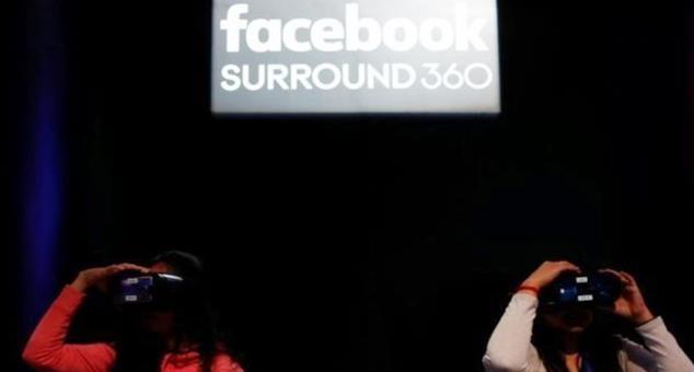 Facebook'tan 100 Bin Dolarlık Reklam İfşa
