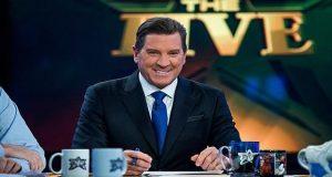 Fox TV Kadınlara Cinsel Organ Resimleri Gönderen Sunucu