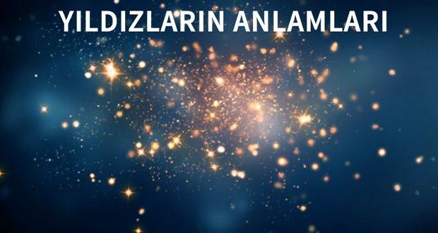 Yıldızların İsimleri: Yıldız İsimleri-Yıldızların Burçlara Göre Anlamları