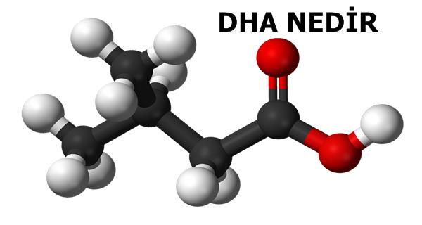DHA Eksikliği: DHA Eksikliği Nedir DHA Eksikliğinde Neler Yapılır