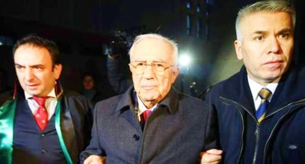 28 Şubat davası Ankara'da 13. Ağır Ceza Mahkemesi'nde başladı