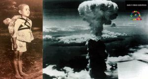 August 1945: US drops atomic bombs on Japan forcing surrender 'Archive'