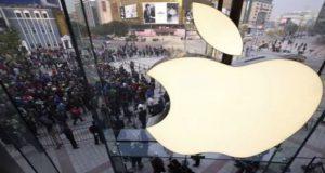 Apple Özür Diledi: Apple'a 1 trilyon dolarlık dava
