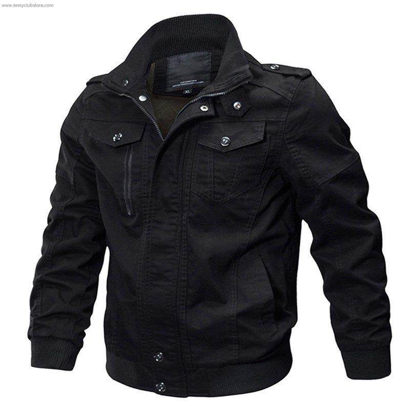 Askeri Stil Ceketler: Army Club Store Orijinal ürünler