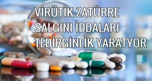 Virütik Zatürre: Virütik zatürre salgını iddiaları kaygılandırıyor