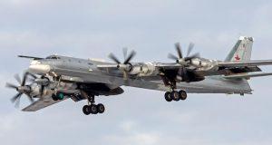 Tu-95: Benzeri olamayan Rus bombardıman uçağı Tu-95 [Galeri]