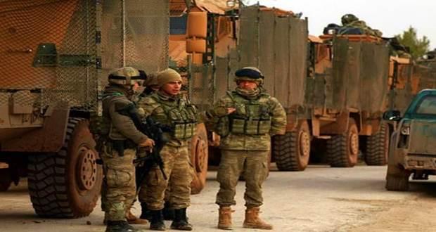 'Zeytin Dalı' Adı Verilen Afrin'deki Kara ve Hava Harekatı