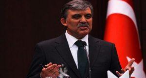Abdullah Gül'ün 'sahaya ineceği tarih belli oldu'