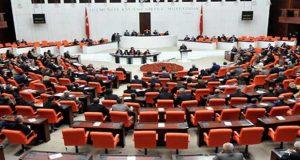 Olağanüstü hâl: OHAL 6. Kez Meclis oylaması ile uzatıldı