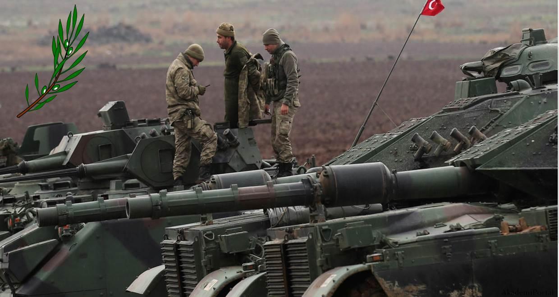 Zeytin Dalı harekâtı'nda dokuzuncu gün - Riskler ve olasılıklar