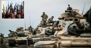 Zeytin Dalı Harekatı 5. Gününde: Dünya'nın Gözü Afrin'de (Gelişmeler)