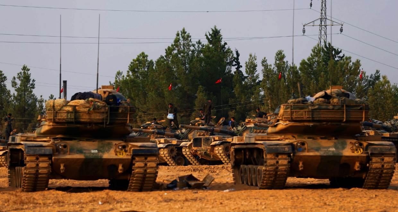 Zeytin Dalı Harekâtı: 16'ıncı gününde Afrin'de 13 Asker Şehit oldu