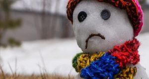 Kış Depresyonu: Kış Aylarında Depresyonun Sebepleri