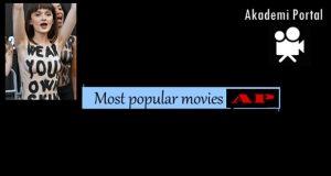 Most popular videos