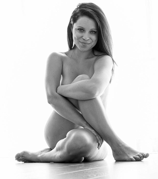 NAKED Yoga: Yoga Teacher Launches NAKED Classes