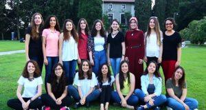 Mühendis Kızlar: Türkiye'nin Mühendis Kızları İstanbul'da Bir Araya Geldi