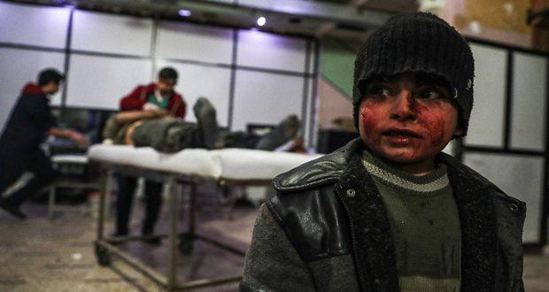 SOHR: Türk uçakları Suriye yönetimi yanlısı güçleri vurdu