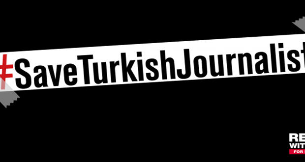 Ahmet Şık, Murat Sabuncu, Cumhuriyet, Sınır Tanımayan Gazeteciler, Christian Mihr