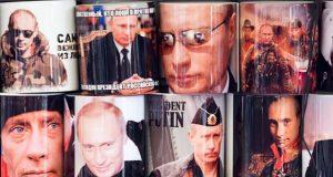 Rusya'nın kaderi Karşı Gelinemeyen Lider Vlademir Putin