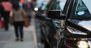 Uber gibi araçları 30 gün süreyle trafikten men edecek yasa