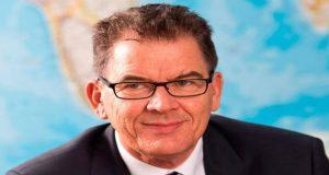 Alman Bakan Gerd Müller : Almanya'da Radikal İslam'a yer yok