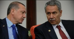 Başbakan Eski Yardımcısı Bülent Arınç'tan seçimlerle ilgili açıklama