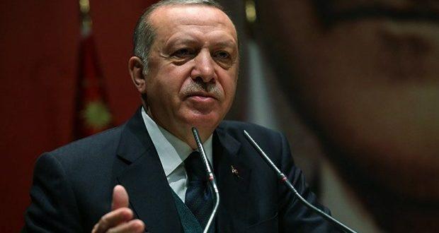 Erdoğan: Bu nasıl tek adamlık arkamdan iş çeviriyorlar
