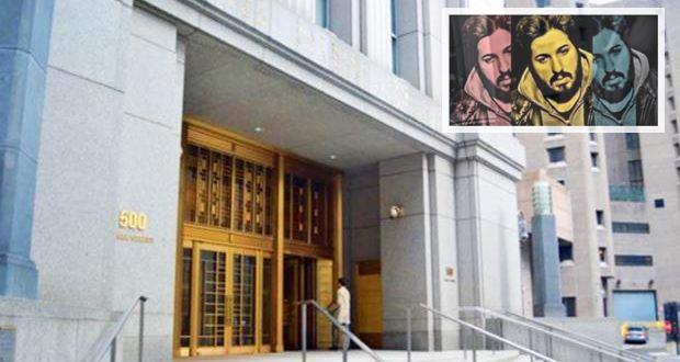 Rıza Sarraf'ın Cinsel Taciz Davası: Duruşma Mayıs'ta Yapılacak