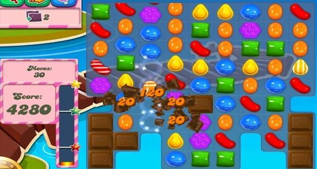 Candy Crush Saga Oyun Hilesi - Candy Crush Hileleri nasıl yapılır?