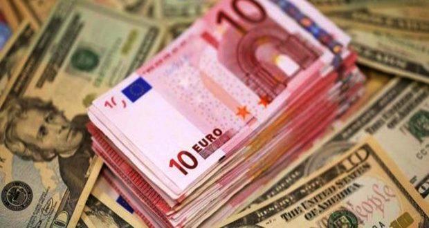 Euro ve Dolar Yeni Tarihi Rekorunu Kırdı