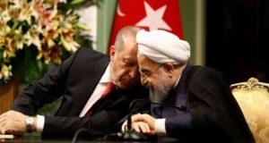 Türkiye İsrail yapımı elektronik cihazları İran'a sattı mı?