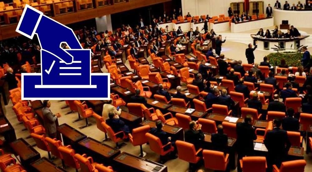 Önümüzdeki dönemde Meclis nasıl bir işleyiş içinde olacak?