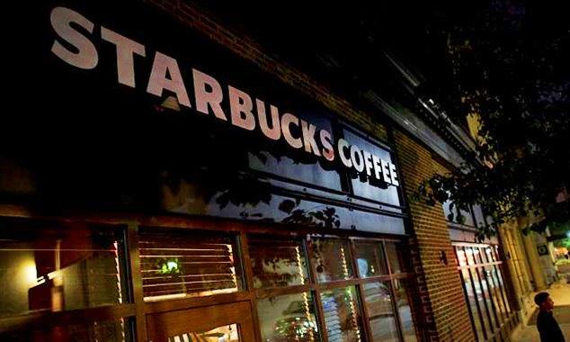 Starbucks employees thought training videos disturbing Video