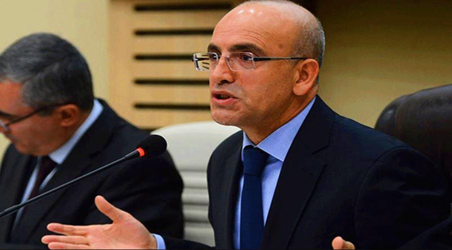 Başbakan Yardımcısı Şimşek: İnşallah Dünya Ticaret Savaşına Gitmez
