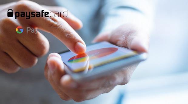 Google ve Paysafe İnternet Alışverişleri İçin Ortaklık Kurdu