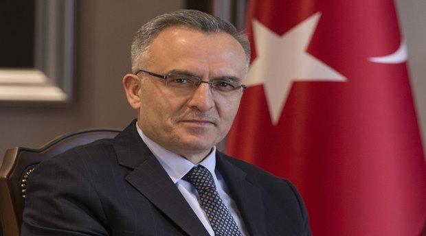 Maliye Bakanı Naci Ağbal: Reformları Arka Arkaya Yapacağız