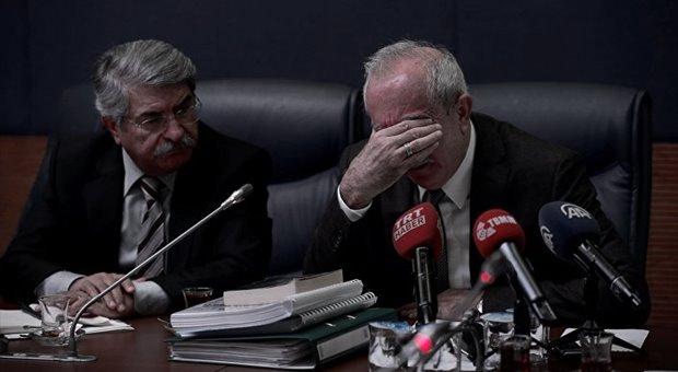 Orhan Miroğlu Diyarbakır Cezaevi'ni gözyaşlarıyla anlatıyor