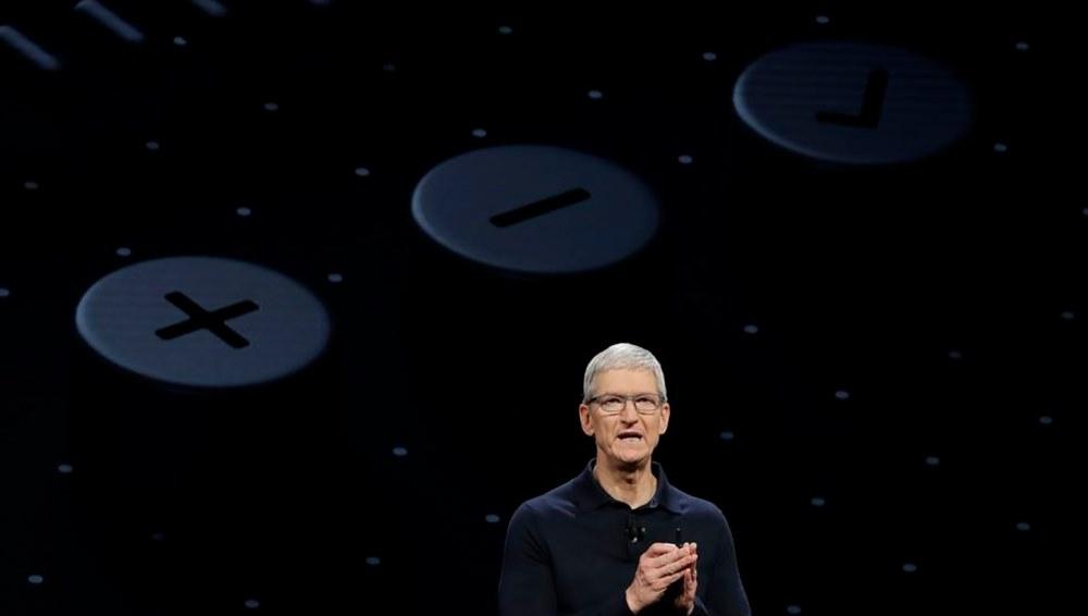 Apple Sosyal Medya Bağımlılığını Kırmayı Başarabilir mi?