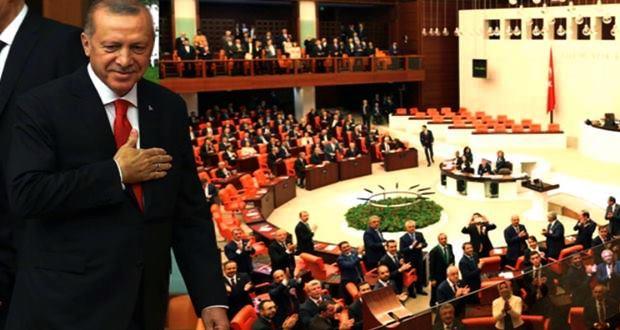Güvenlik düzenlemesi: Meclis'ten geçen kanun teklifinin içeriği